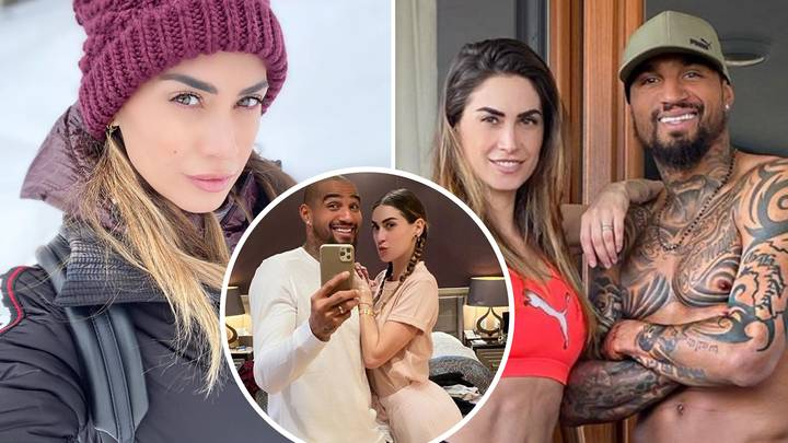 Kevin-Prince Boateng's Wife Finally Breaks Silence Over Blaming Sex Sessions For His Injuries