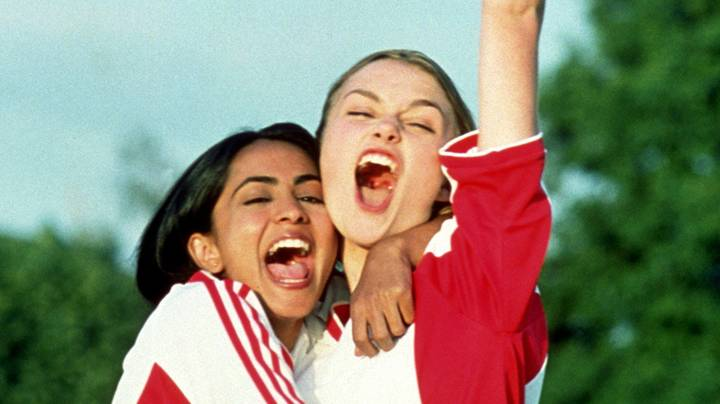 'Bend It Like Beckham' Is Still One Of The All-Time Great Films
