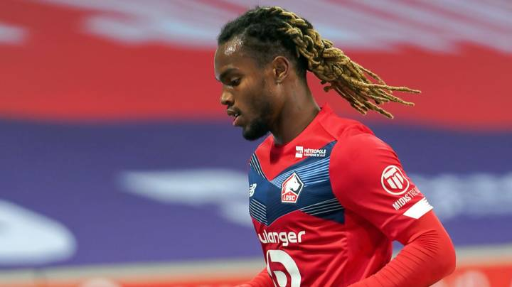 Arsenal Have Best Chance To Sign Renato Sanches Due To Two Players