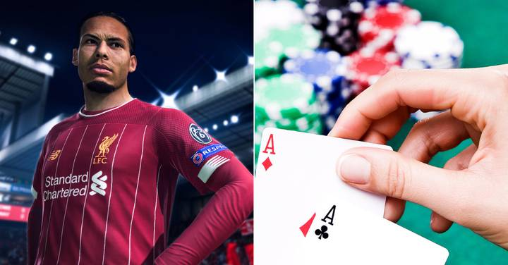 Join The LADbible Poker Tournament With £5K Prize Pool And Chance Of A PS5