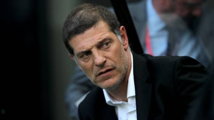 West Ham Fans Will Not Be Happy With The Players Bilic Turned Down