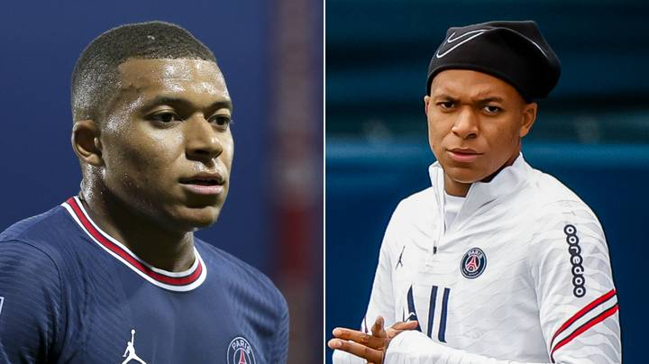 Kylian Mbappe Reportedly In Line To Sign A Pre-Contract On January 1 To Complete Move Away From PSG