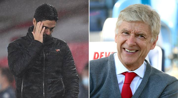 """Arsenal Fan Demands Arteta Sacking: """"He's Made More Mistakes In 11 Months Than Wenger Did In 22 Years"""""""