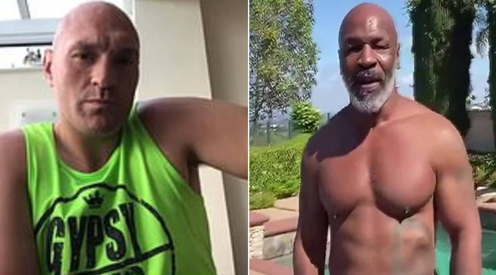 Tyson Fury Responds To Whether He Would Have Been Able To Cope With Late 1980's Mike Tyson