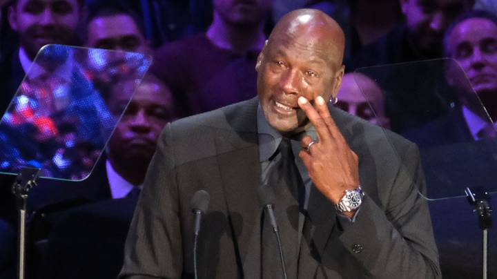 Michael Jordan Opens Up On His Final Text Message Exchange With Kobe Bryant