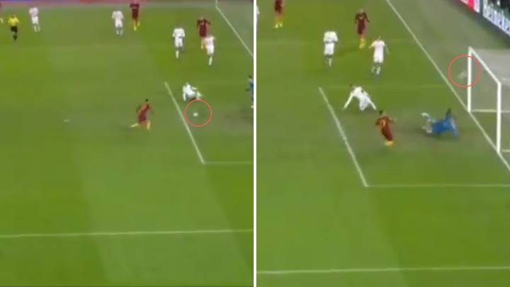 Roma's Cengiz Ünder With Worst Open-Net Miss In Champions League's History