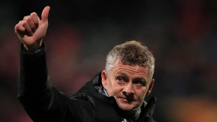 Ole Gunnar Solskjaer Tells Manchester United Fans They Cannot Keep Living In The 1990's