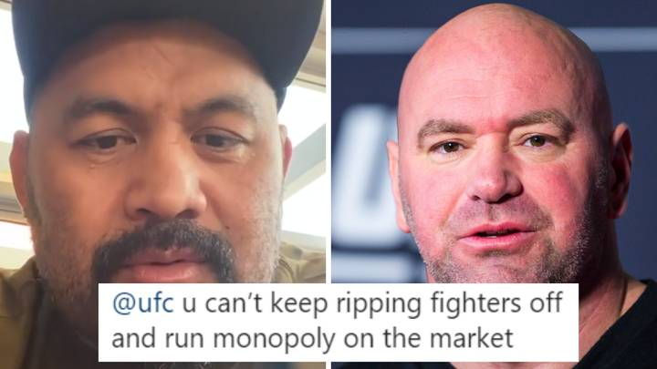 Mark Hunt Unleashes In Instagram Rant After Losing Lawsuit Against UFC
