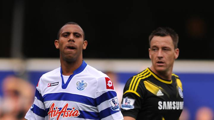 Anton Ferdinand 'Felt Like A Criminal' During John Terry Racism Case