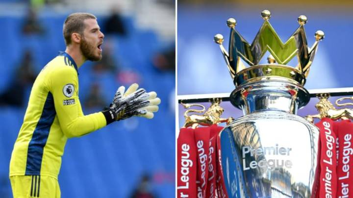 The Premier League's Top 20 Earners Have Been Revealed