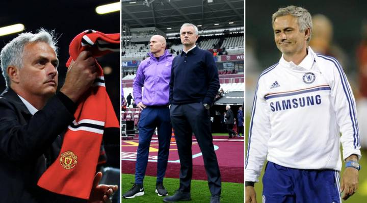 Jose Mourinho's Incredible Earnings From Being Hired And Sacked By Premier League Teams