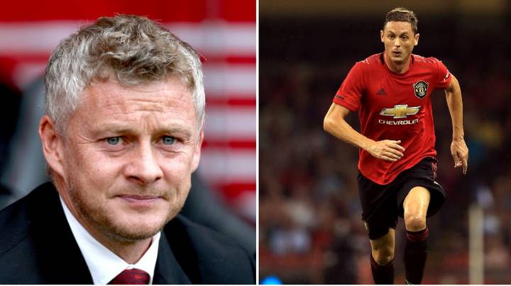 Nemanja Matic Likes Comment Saying He Should Leave Manchester United