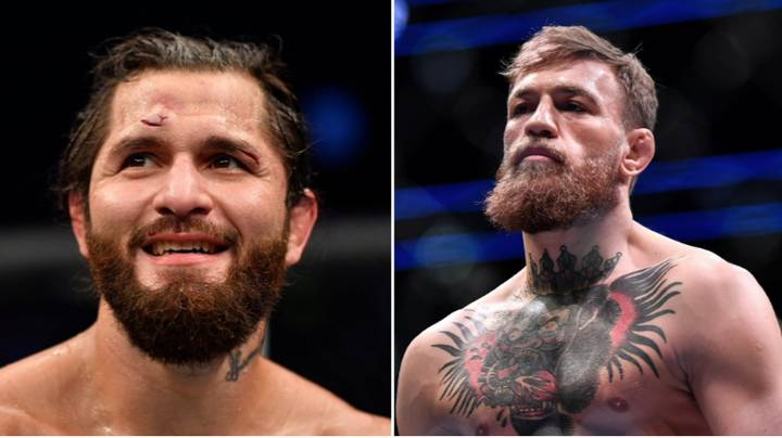 Where Jorge Masvidal Vs. Conor McGregor Would Rank In The All-Time UFC Pay-Per-View List