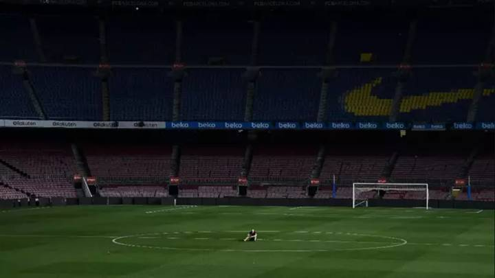 Two Years Ago Today, Andres Iniesta Played His Final Ever Game For Barcelona
