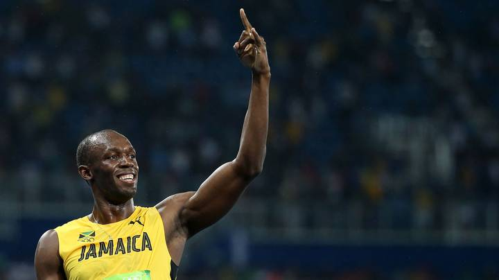 SPORTbible Discusses Usain Bolt With Darren Campbell