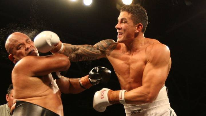 Sonny Bill Williams Has Finally Agreed To Fight Paul Gallen