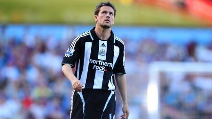 Michael Owen Avoided A Crucial Game For Newcastle To Win A Contract Elsewhere