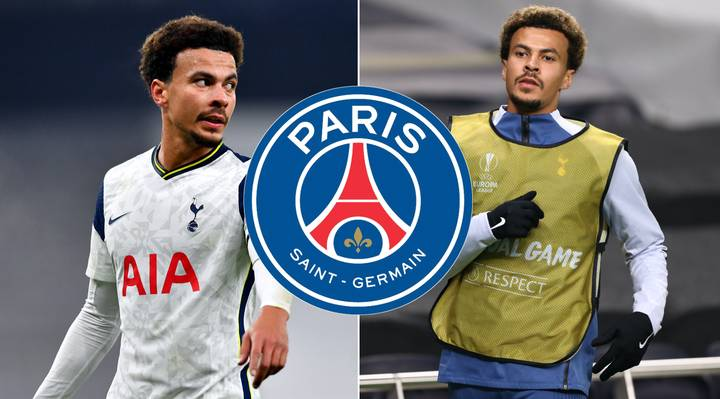 Tottenham Ready To Let Dele Alli Transfer Go Ahead As Thanks For Service