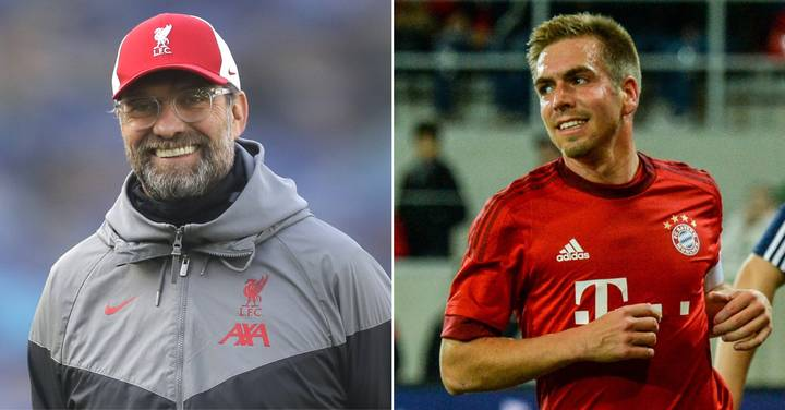 Liverpool Think They've Got 'The New Philipp Lahm' In Exciting 19-Year-Old