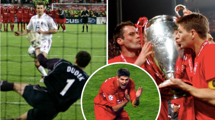On This Day In 2005: 'The Miracle Of Istanbul' Happened