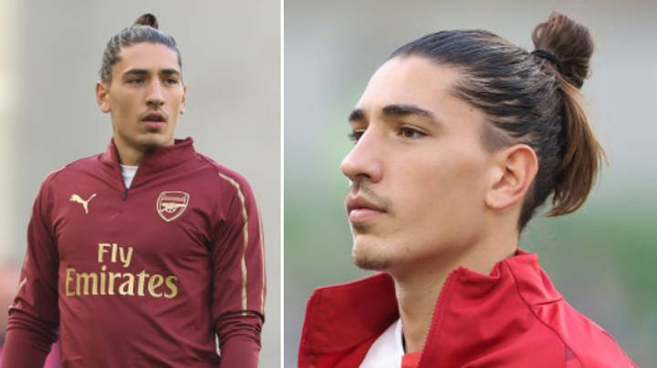 Hector Bellerin Was Forced To Delete His Twitter After Receiving Homophobic Abuse