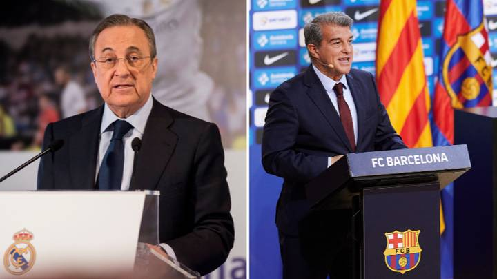 Real Madrid, Juventus And Barcelona Release Joint Statement Refusing To Leave European Super League