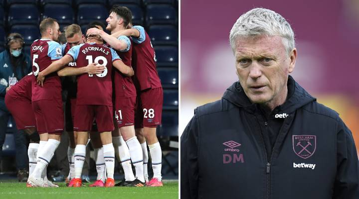 West Ham Fan Wants David Moyes Replaced By Scott Parker For 'Coming Nowhere Near Fourth'