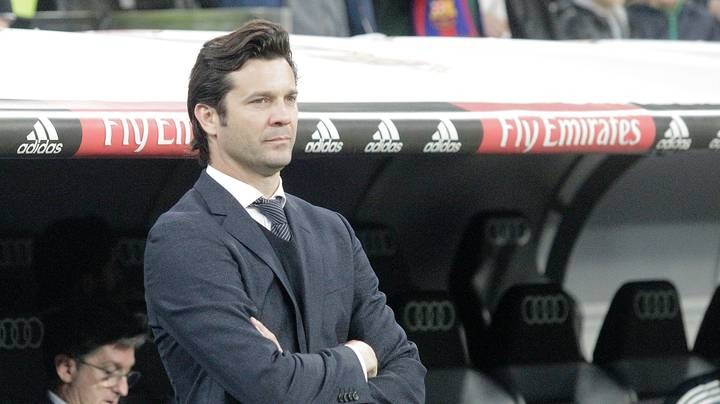 Santiago Solari Calls Out Isco For Being Overweight