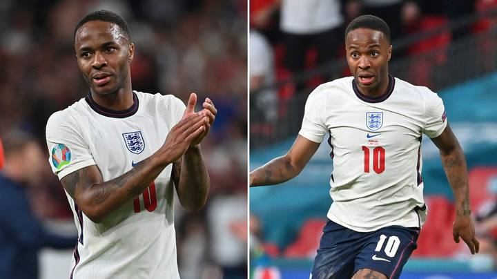 Raheem Sterling Will Be 'Absolutely Key' To Defeat Italy According To Former England Star