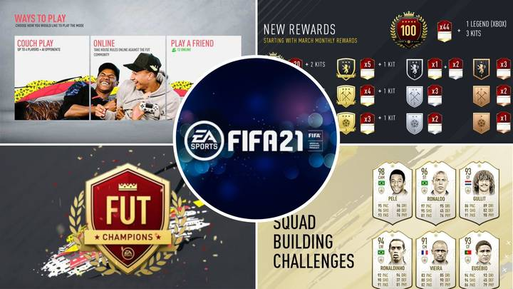 FIFA Player Creates Thread On How To 'Improve' The Game For FIFA 21 And Fans Think It's Spot On