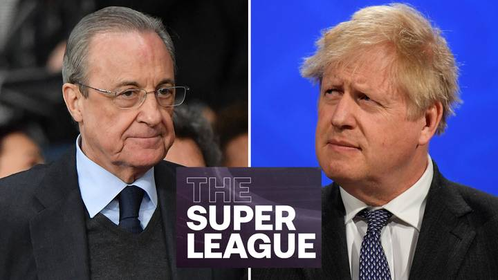 UK Government 'To Explore' Potential German 50+1 Ownership Model After European Super League Collapse