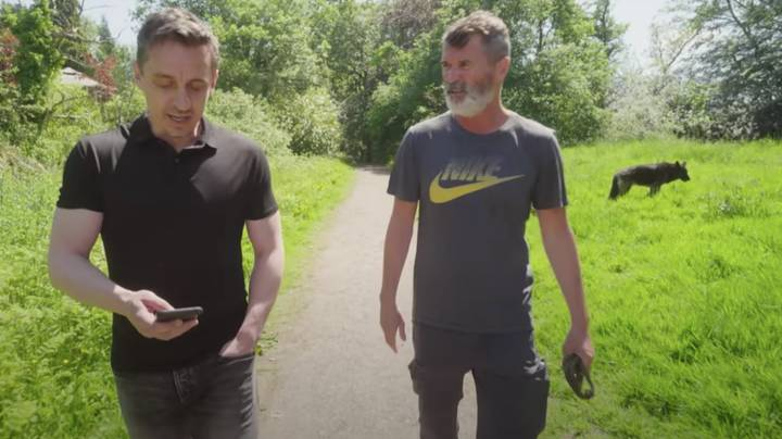 Roy Keane Answered 50 Questions From Gary Neville For His 50th Birthday And It Was Pure Gold