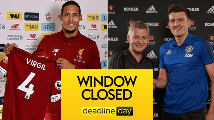 Premier League Clubs Set To Vote On Change To Transfer Window