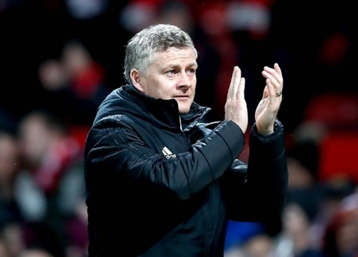 Ole Gunnar Solskjaer Claims Man United Have 'Gone Places' After Full-Strength Man City Team