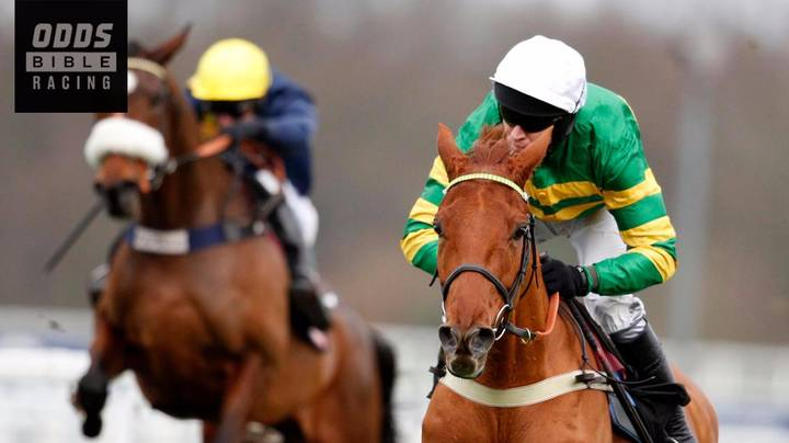 ODDSbible Racing: Grand National Day Betting Preview