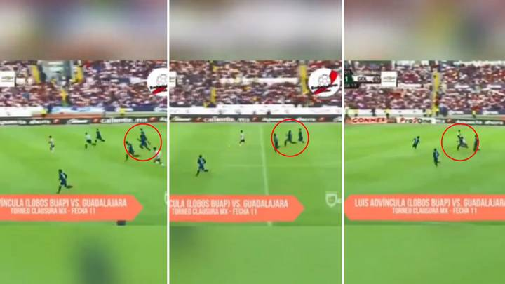 Watch: The Fastest Player In World Football Is A Human Bullet