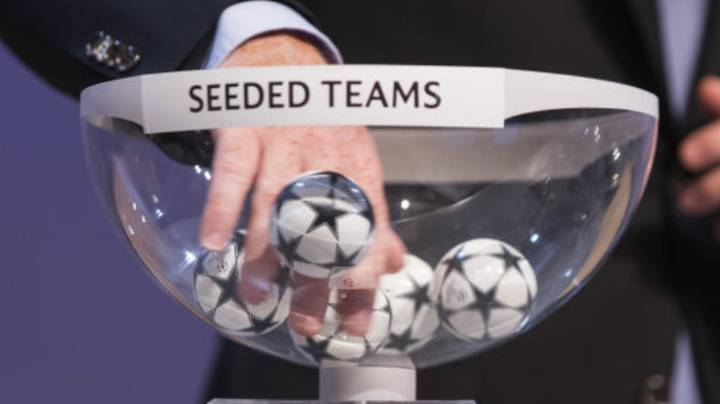 Champions League 2019/20 Quarter-Final And Semi-Final Draws Revealed