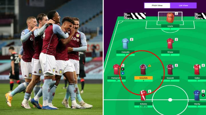 Aston Villa Have Banned Team From Playing Fantasy Football As Investigation Continues