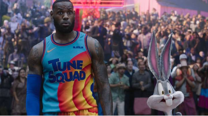 Reviews For The Space Jam Sequel Are In And They're Brutal