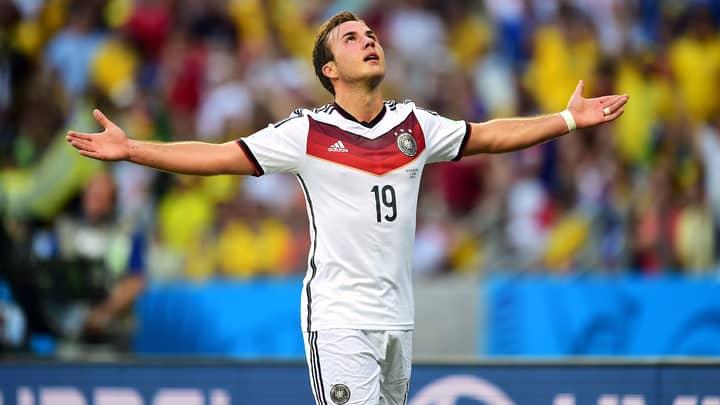 Mario Götze Diagnosed With Myopathy, According To Reports