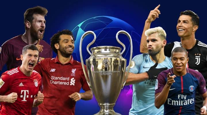Supercomputer Predicts The Champions League Winner For 2019-20 Season