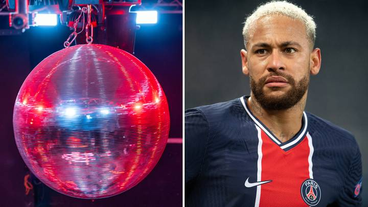 PSG Superstar Neymar 'In Trouble' After Organising Underground Party With 500 Guests Amid Coronavirus Pandemic