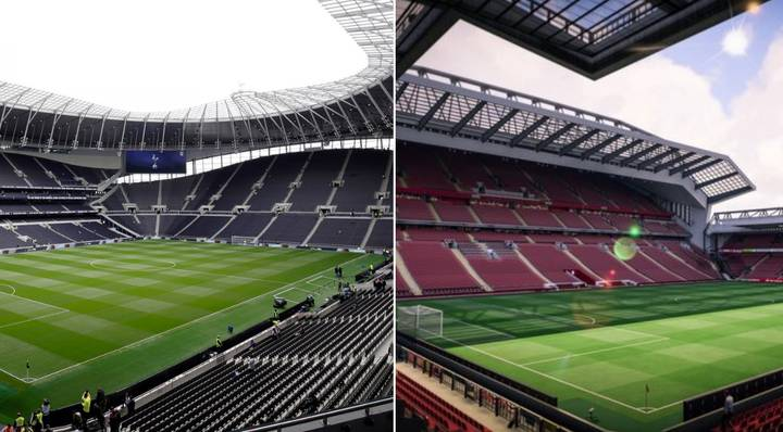 Premier League Clubs Set To Use Fake Crowd Noise If Games Are Played Behind Closed Doors