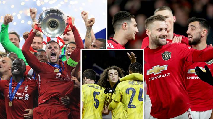 The Top 10 Highest Wage Bills In World Football Have Been Revealed