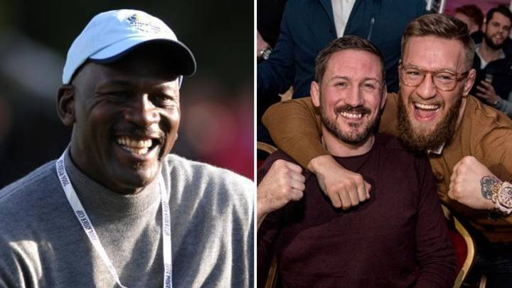 Conor McGregor's Coach Drops Cryptic Hint Over His UFC Return With Michael Jordan Comparison