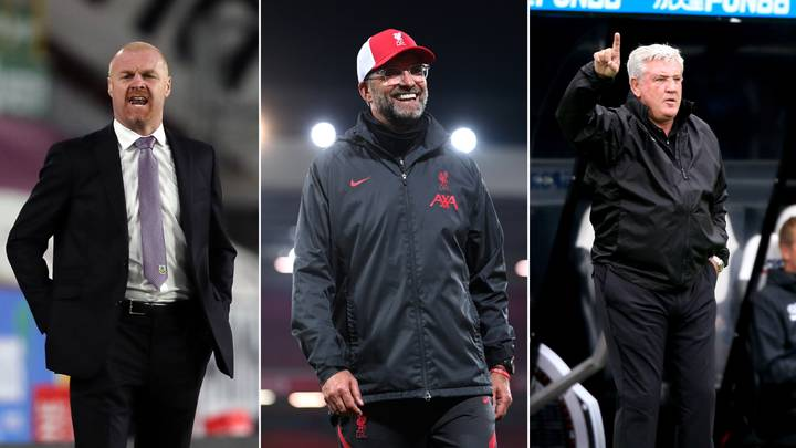 Fan Puts Together Incredible Twitter Thread Of Premier League Managers As School Teachers