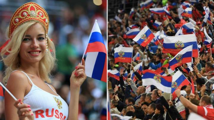 Why Russia Can Still Take Part In 2020 Euros And 2022 World Cup