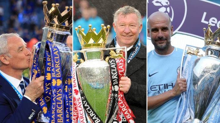 Alan Shearer & Ian Wright Rank Their Greatest Ever Premier League Managers