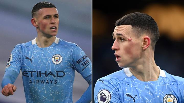 """""""Phil Foden Can Be Good Enough To Win The Ballon d'Or"""""""