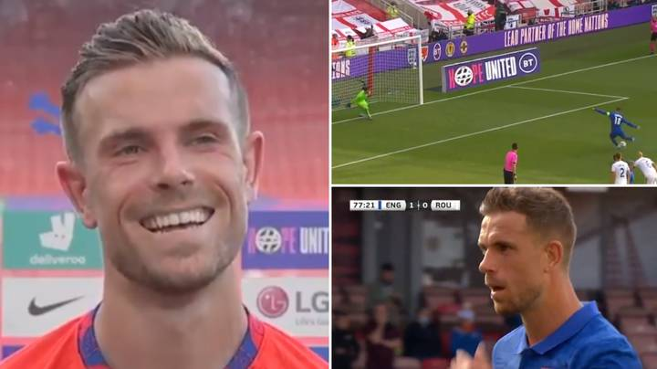 """Jordan Henderson Criticised For Claiming """"I've Missed Bigger Penalties Than That"""""""